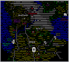 thumbnail of Eyrin War Map